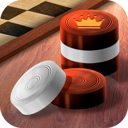 Rival Checkers (Russian Checkers Royale Clash: Free Game For Kids – Learn & Play for Fun)