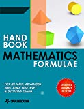 Handbook Maths Formulae for Jee By Career Point Kota