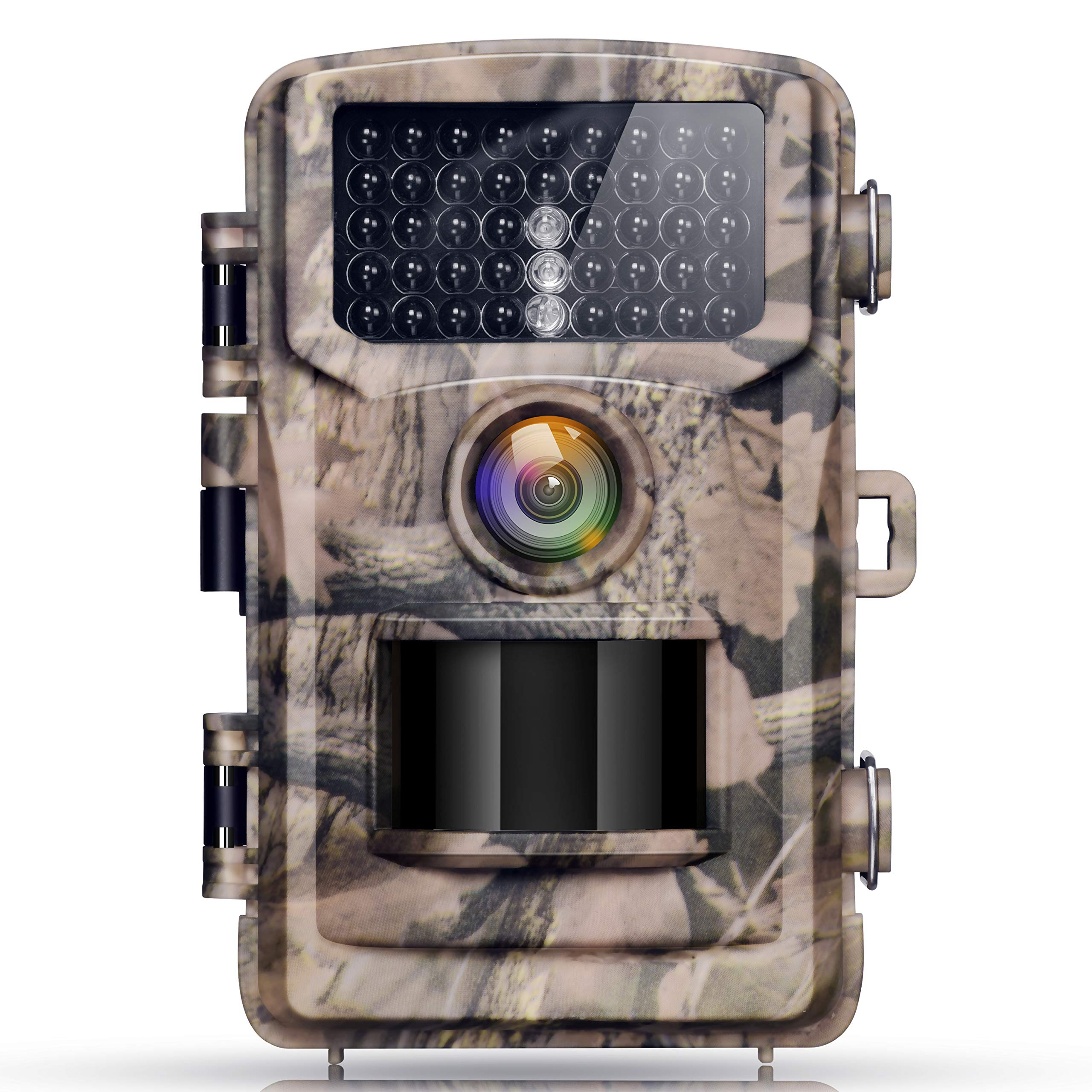 Campark Game Waterproof Trail Camera