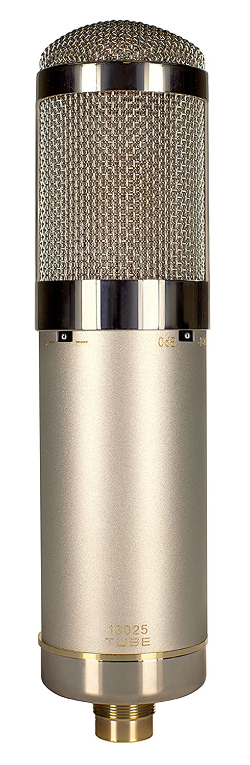 Amazon.com: MXL GENESIS FET Studio Condenser Microphone with ...