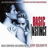Basic Instinct (25th Anniversary Original Motion Picture Soundtrack)