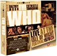 Live At The Isle Of Wight Festival 1970 [2CD + DVD]