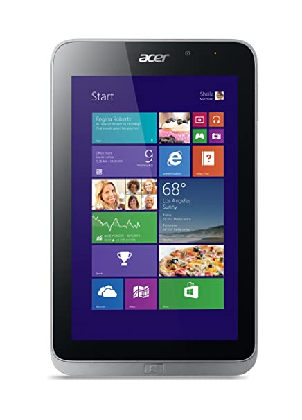 Acer Iconia W4-820 Tablet Driver for Mac