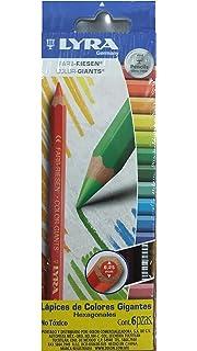 Lyra - Lápices de colores (3941060) (Colores surtidos)