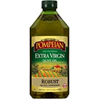 Deals on Pompeian Robust Extra Virgin Olive Oil 68 Ounce