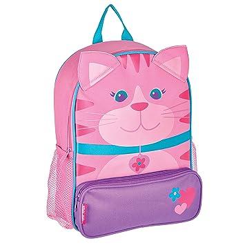 Stephen Joseph Girls Sidekick Backpacks: