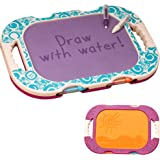 B.Toys 比乐 创意水画板玩具无需纸反复使用 双面涂鸦写字板 婴幼儿童益智玩具 礼物 18个月+ BX1044Z