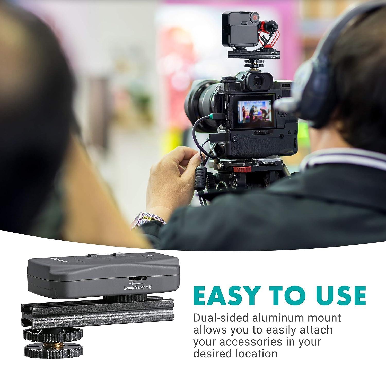 Red handle type 50X600mm Fydun Espejo de inspecci/ón telesc/ópico para autom/óviles que extiende la detecci/ón Herramienta de mano de lente redonda