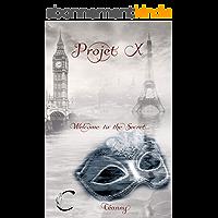Projet X (Céanny)