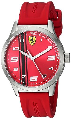 Reloj - Scuderia Ferrari - para - 810014