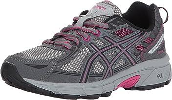 a35f43e22 ASICS Women s Gel-Venture 6 Running-Shoes