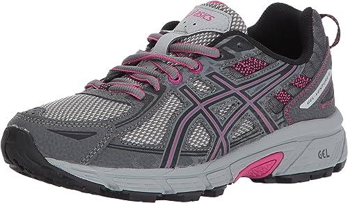 Asics Gel-Venture 6, Zapatillas de Running para Mujer: Asics ...