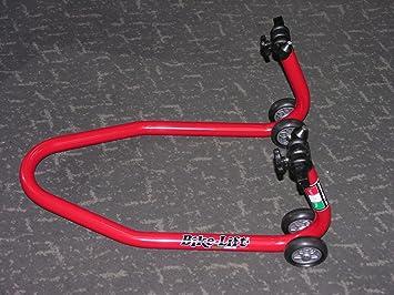 Bike Lift - Caballete delantero para motos dd1a11990e9c