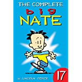 The Complete Big Nate: #17 (AMP! Comics for Kids)
