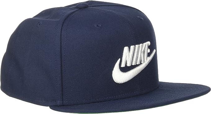 Nike U NSW Pro Cap Futura - Gorra Unisex Adulto: Amazon.es: Ropa y ...