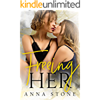 Freeing Her (Irresistibly Bound Book 4) book cover