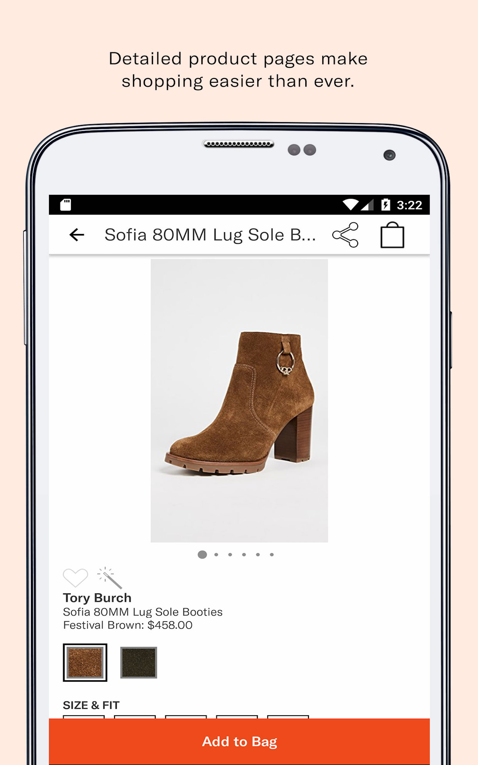 Amazon SHOPBOP Women s Fashion Appstore for Android