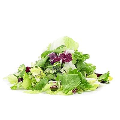 Mesclun, Mixed Salad Greens Seeds: Toys & Games