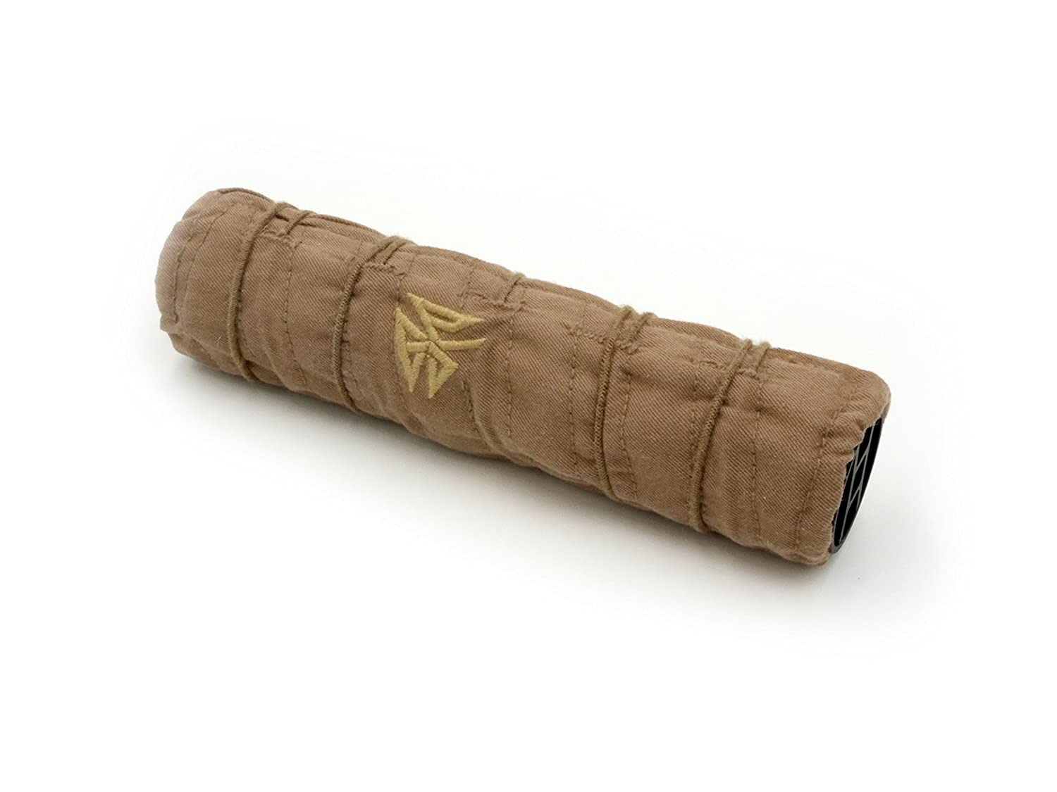 2.Burn-Proof Gear Suppressor Cover Medium