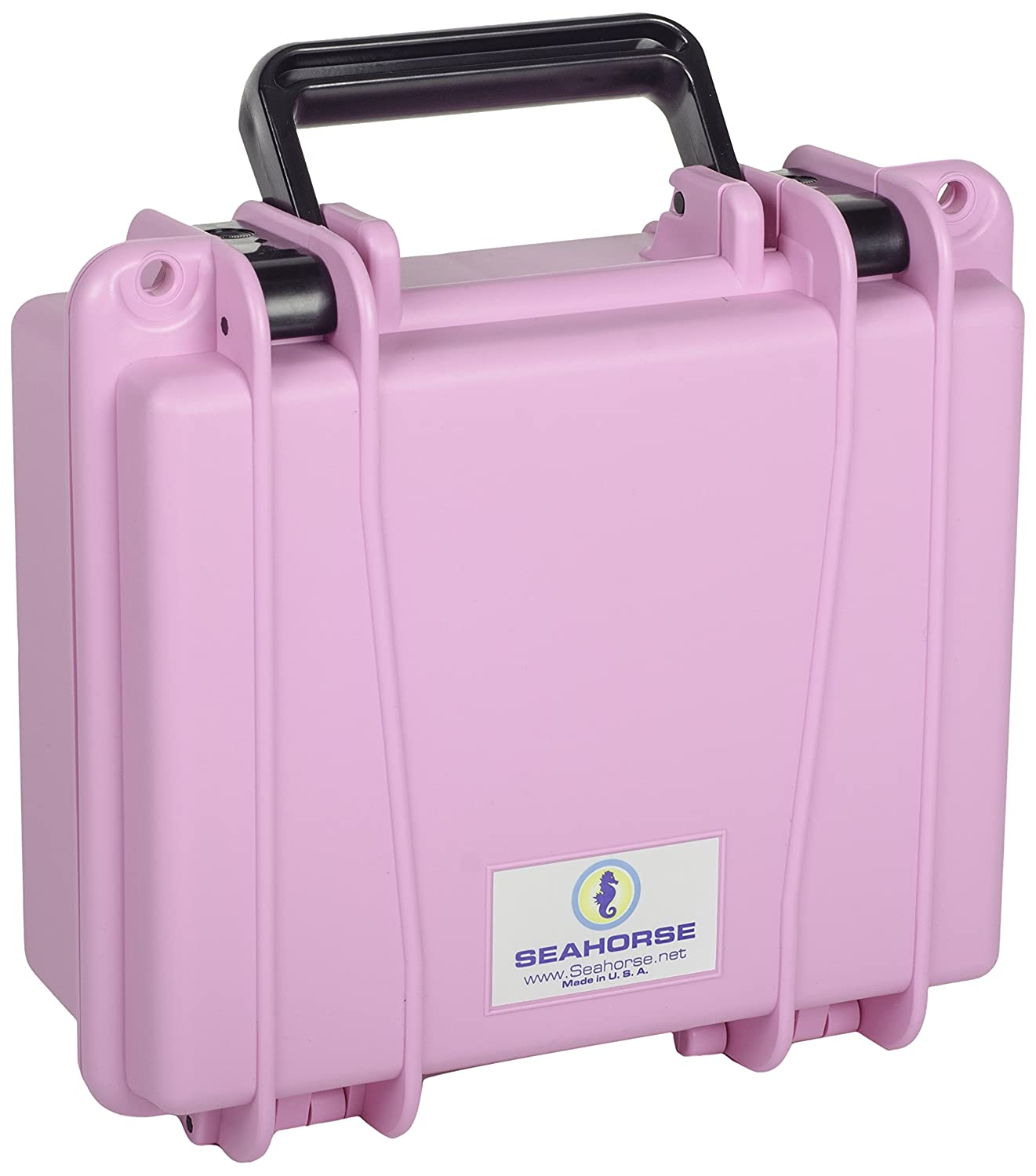 Seahorse SE300,PK Protective Equipment Cases Pink