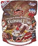 Max Protein Harina de Avena 1,5 kg Chocotella (Nutella)