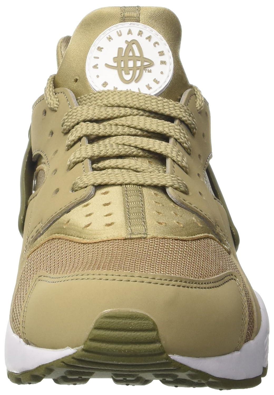 NIKE Men's Air 12 Huarache Running Shoes B06XY4L4L7 12 Air D(M) US|Khaki/Olive f51c6e