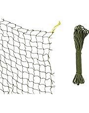 Trixie Schutznetz, drahtverstärkt, oliv-grün