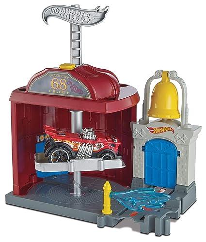 Amazon.com: Mattel FRH29 - Juego de juguetes para la ...