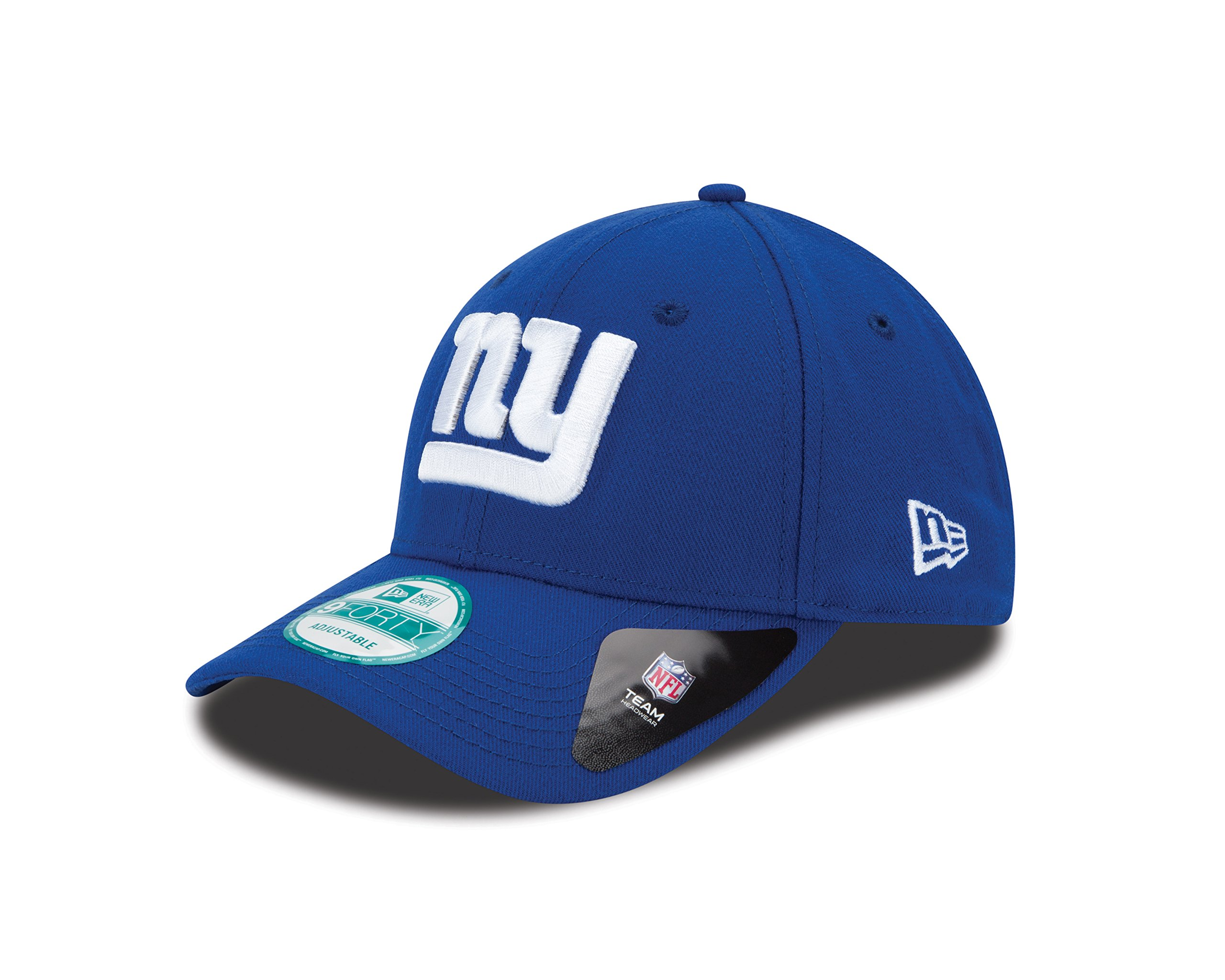 372e10e11868b clearance baseball caps sports outdoors nfl the league new york giants  9forty adjustable cap product image
