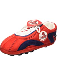 Sloffie slippers Lille LOSC size 6-7 uByLt