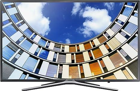 Samsung UE49M5520 - Smart TV Full HD con WiFi, LED TV de Titanio, de 49 Pulgadas y 1920 x 1080 píxeles: Amazon.es: Electrónica