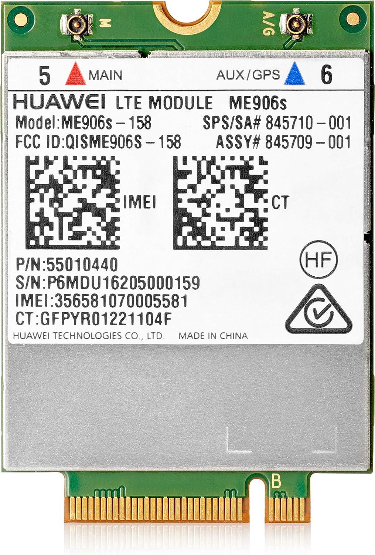 HP lt4132 LTE/HSPA + 4 G WWAN