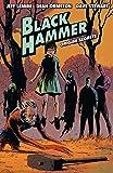 Black Hammer: 1