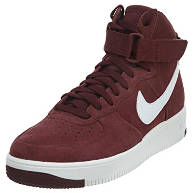 huge selection of 4bea7 55b2c Amazon.com | Nike Air Force 1 Ultraforce Hi Mens Style : 880854-600 ...