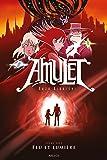 Amulet T7: Feu et Lumière