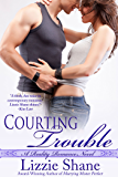 Courting Trouble (Reality Romance Book 5)
