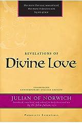 Revelations of Divine Love (Paraclete Essentials) Kindle Edition