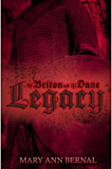 The Briton and the Dane:  Legacy   Second Edition Kindle Edition