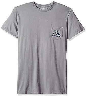 1a88499cc97 Amazon.com: Quiksilver Men's Feelin Fine Tee: Clothing