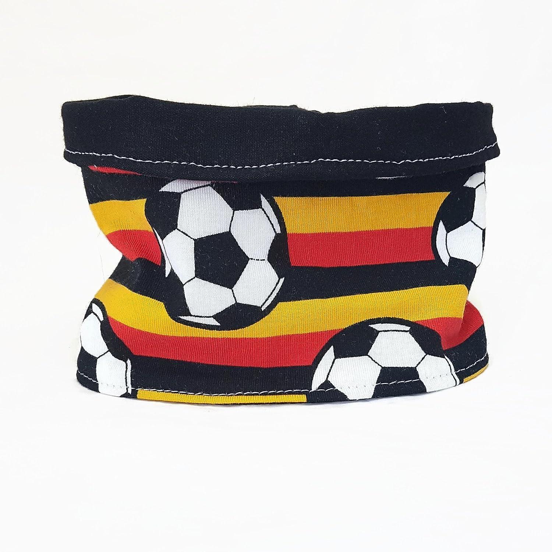 Hundeloop/Hundeschal - Deutschland - Fußball WM