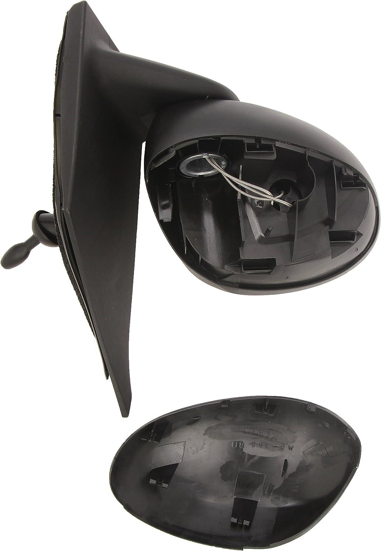 Motors Exterior Mirrors eledenimport.com Van Wezel 910814 Exterior ...