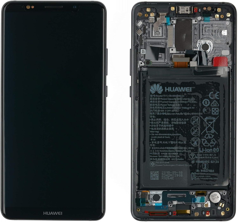 NG-Mobile - Módulo de Pantalla LCD para Huawei Mate 10 Pro, Color Negro: Amazon.es: Electrónica