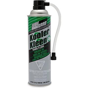 Dr. Tranny's Kooler Kleen