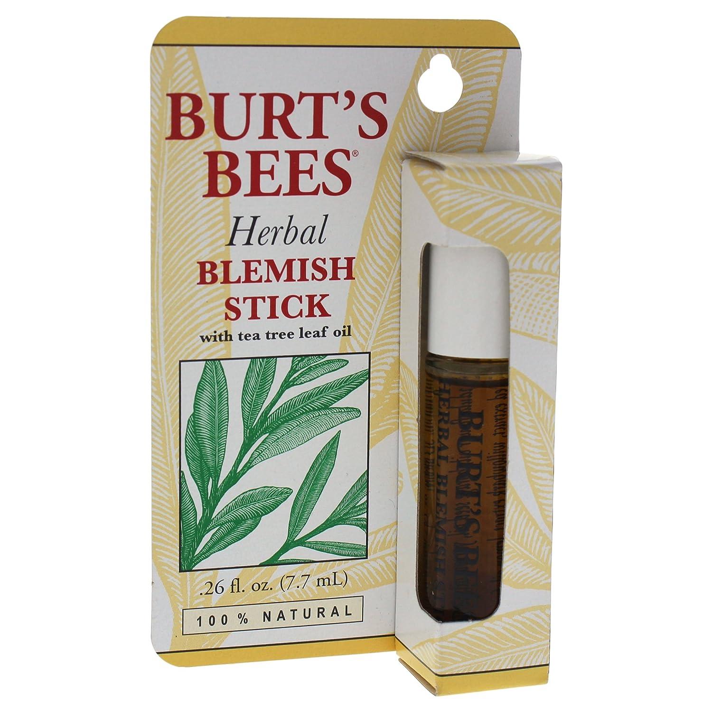 Burt's Bees Herbal Blemish Stick, 7.7ml Burt' s Bees 88700-11