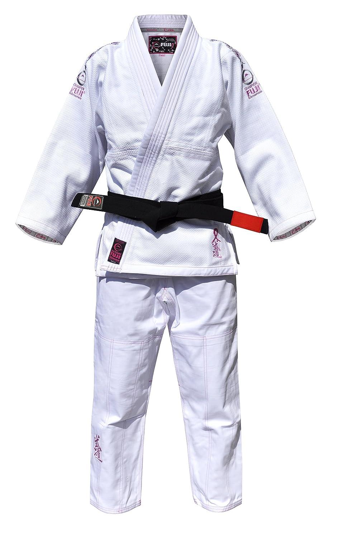 Fuji IBJJF制服、ピンク B00GIHWVA6  W6