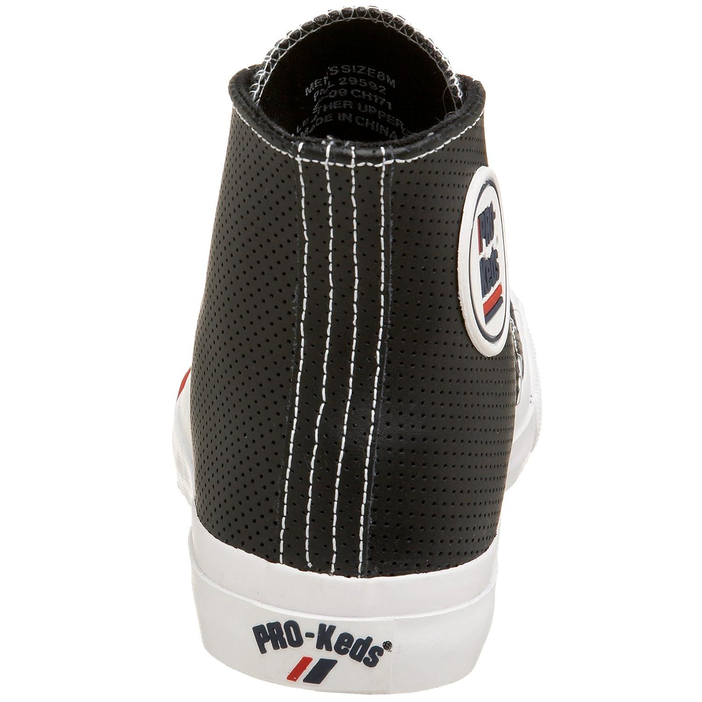 70f7df20e80b PRO-Keds Royal Hi Leather Sneaker