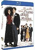 Cuatro bodas y un funeral [Blu-ray]