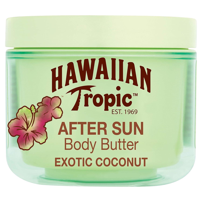 El aceite de coco y las vitaminas a, b y e hidratarán y nutrirán intensamente tu piel.