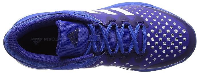 Amazon.com | adidas Court Stabil Indoor Court Shoes | Tennis & Racquet Sports