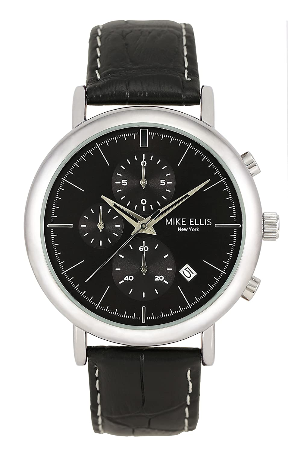 Mike Ellis New York Armbanduhr - SM2960A